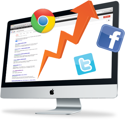 Online marketing a SEO optimalizace