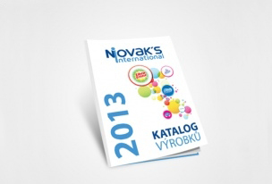 Katalog - Novaks International s.r.o.